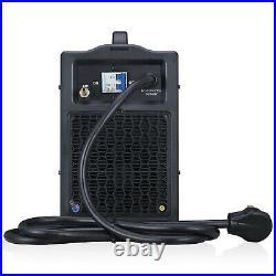 Amico APC-40HF, 40 Amp Pilot Arc Plasma Cutter, 100-250V/50-60Hz, 80% Duty Cycle