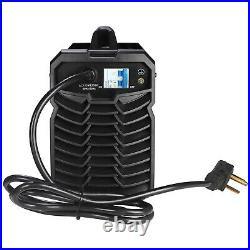 Amico ARC-200DC, 200 Amp Stick/Lift-TIG Combo Welder, 80% Duty Cycle, 100V-250V