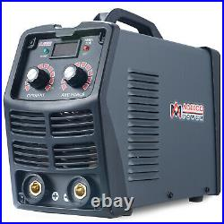 Amico MMA-200, 200A Stick Arc DC Inverter Welder, 110V/230V Dual Voltage Welding