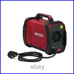 Amico ST-205, 200 Amp Stick Arc & Lift-TIG Welder, 110/230V Dual Voltage Welding