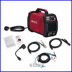Amico ST-205 205 Amp Lift-TIG Stick ARC Welder 115V & 230V IGBT Inverter Welding