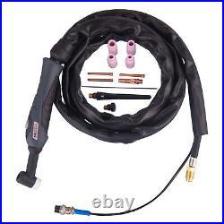 Amico TIG-165HF, 160 Amp HF-TIG Arc Stick DC Inverter Welder, 110/220V Welding