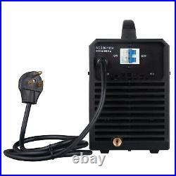 Amico TIG-205HF, 205-Amp HF-TIG Arc Stick Combo Welder, 100-250V/80% Duty Cycle