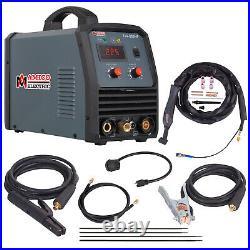 100~250V Welding 80/% Duty Cycle Amico ARC-160 5-160 Amp Stick Arc TIG Welder