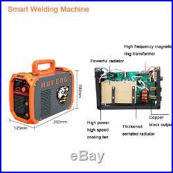 Arc MMA IGBT Inverter Welding Machine 10-200A 220V Electric Welder Rod 2.5-4mm