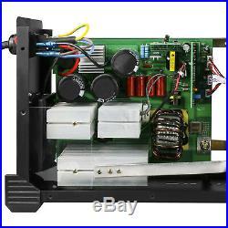 Autool 110V-240V EWM-508 Inverter Welding Machine Arc Welder IGBT with Mask