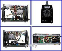 CE MMA-200 IGBT DC Inverter MMA ARC Welding Machine Portable 220V Welder