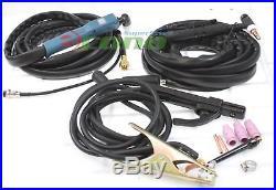 CT416 Inverter Plasma Cut Cutting & TIG ARC Stick Gas Welding Welder