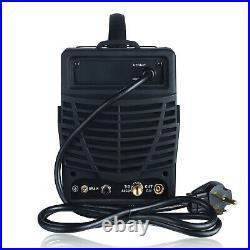 CTS-160, 30A Plasma Cutter, 160A TIG Stick Arc DC Welder, 3-IN-1 Combo Welding