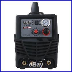 CTS-180, 3-in-1 Combo 40 Amp Plasma Cutter 180A TIG-Torch Stick Arc DC Welder