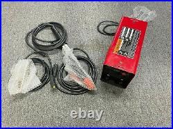 Century Inverter Arc 120 Stick Welder Open Box Item New Never Used (11565)