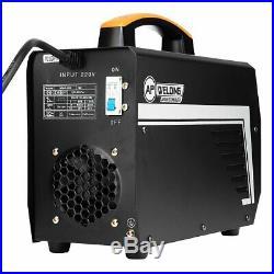 Digital 220V 400A MMA ARC Electric Welding Machine DC IGBT Inverter Stick Welder