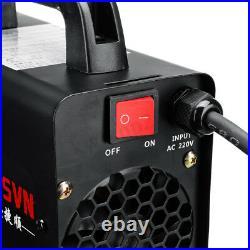 Digital Electric Welding Machine IGBT Inverter MMA ARC Stick Welder 220V 225A