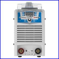 Dual Volt IGBT Inverter Welding Machine 165A@220V&120A@110V STICK ARC Welder
