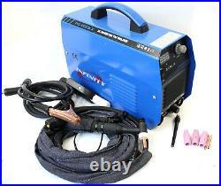 Dual Voltage 115V 220V TIG 200 Amp Argon Torch Stick ARC MMA DC Inverter Welder