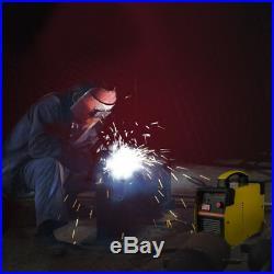 EWM-508 Inverter Welding Machine Arc Welder IGBT 160 Amp Electric Aluminium 110V