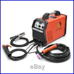 HITBOX 220V TIG Welder Inverter Digital ARC TIG MMA ARC Stick Welding Machine