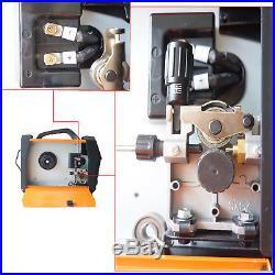 HITBOX MIG Welder Inverter 200AMP 220V DC MIG MAG ARC LIFT TIG ARC Welding Tools