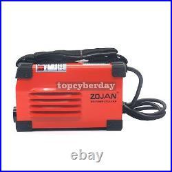Handhold 220V Mini MMA Electric Welder 20-250A Inverter ARC Welding Machine Tool