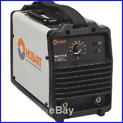 Hobart Stickmate 210i DC Arc Welder Inverter, 240V, 25210 Amp Output