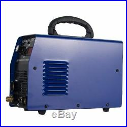 IGBT 200AMP DC TIG ARC Metal Welding Machine 300A Welding Holder 110/220v