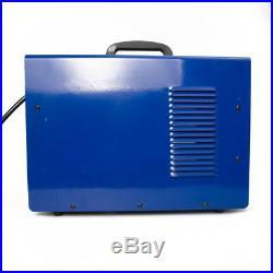 IGBT Inverter AC/DC WIG TIG/MMA Stick ARC Welder Aluminum Welding Machine 200A