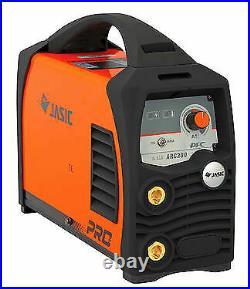 Jasic Arc Pro 200 Dual Voltage Inverter Welder + 3m Leads