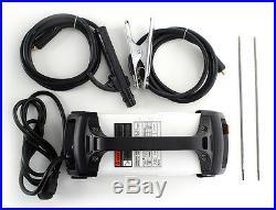 KD844 250A Welder Inverter Kraft&Dele Germania IGBT MMA ARC TIG LIFT +2.5kg RODS