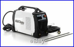 KD844 300A Welding Inverter Machine by Kraft&Dele Professional MMA ARC Welder