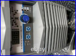 Keygree TIG-250 Pulse with AC/DC Welding Aluminum IGBT Synergy Argon Arc TIG/MMA
