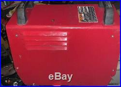Lincoln INVERTEC V300-PRO Inverter ARC Welder