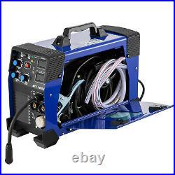 MIG-200 200 Amp MIG Lift TIG Stick Arc 3 in 1 Combo Inverter Welder 220V