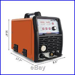 MIG 200 MIG TIG ARC Welder Inverter 200A Gas Lift TIG Welding Machine 220V