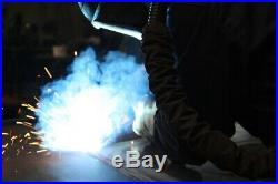 MIG 235 MIG TIG ARC Welder Inverter 3IN1 200A Gas Lift TIG Welding Machine 220V