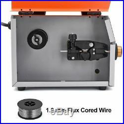 MIG WELDER MIG/ARC/LIFT TIG gas gasless multi Function 220V DC inverter welder