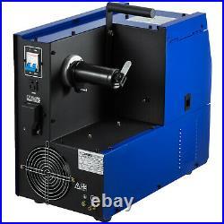 MIG Welder 250A MIG Flux Cored Stick Arc IGBT Inverter Welder 2-in-1 Combo 220V