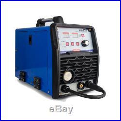 MIG228 MIG TIG ARC Welder Inverter 200A Gas Lift TIG Welding Machine IN US STOCK