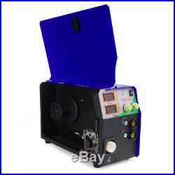MIG235 110/220V Welder Inverter Welding Machine MMA/TIG/MIG ARC &Torch Hot Sales