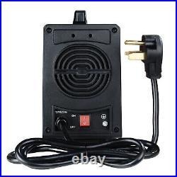 MMA-160, 160 Amp Stick Arc DC Inverter Welder, 110V & 230V Dual Voltage Welding