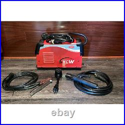 MMA-180, 180 Amp Stick Arc Inverter DC Welder, 110V/230V Welding