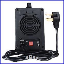 MMA-200, 200 Amp Stick Arc DC Welder, 110V/220V Digital Inverter IGBT Welding