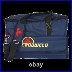 MMA-201 CANAWELD 200 amp ARC Welder DC 100% Duty cycle Made in Canada