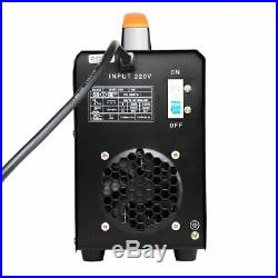 MMA-400 IGBT 20-400A 220V Digital Stick Welder DC Inverter ARC Welding Machine C
