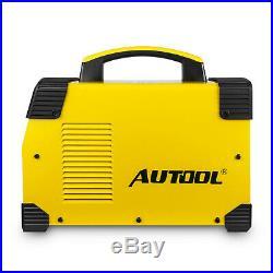 MMA Arc Inverter IGBT Welder 160A Handheld Stick Welding Machine 110V US Plug