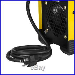 MMA Arc Inverter IGBT Welder 160A Handheld Stick Welding Machine 110V US STOCK