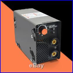 MMA Electric Welder Welding Machine 220V 10- 200A Inverter Arc IGBT ZX7-200 MINI