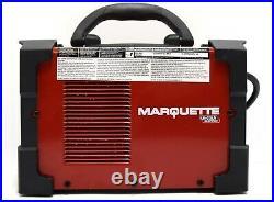 Marquette Lincoln Arc Welder / Electric AutoPro 90S DC Inverter Stick Welder