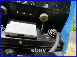 Miller Maxtron 450 CC/CV DC Inverter Arc Welder 450A 38V MIG Power Supply