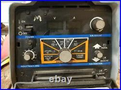 Miller XMT 304 Inverter Arc / Tig / Mig Welder
