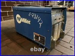 Miller XMT 456 CC/CV DC Inverter Arc Welder 230/460V Parts